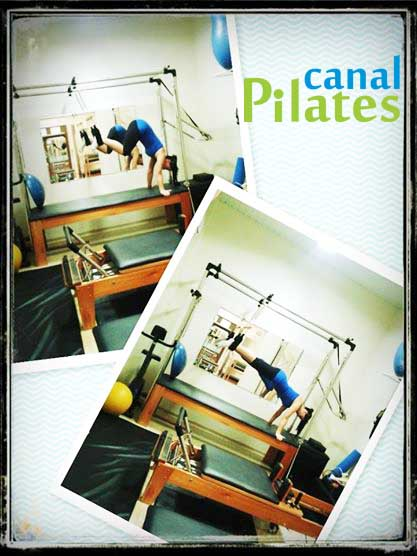 Graciele Moraes Fisioclin Pilates
