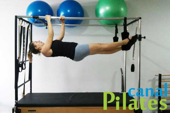 Marcia  JC Pilates Anápolis