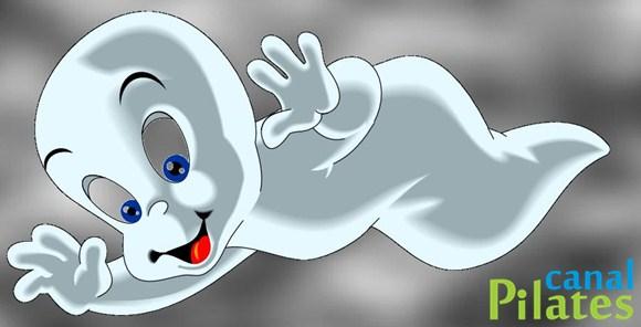 aluno fantasma