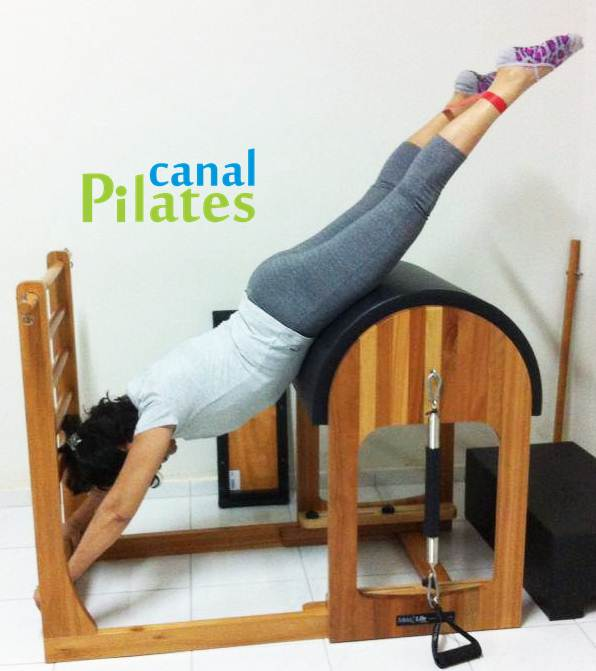chair pilates ana clara fisioterapeuta