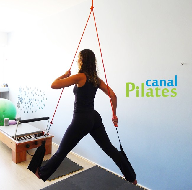 clarissa guaraná pilates