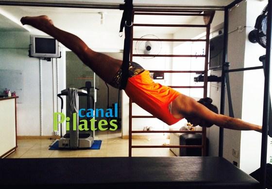 dany cadillac pilates