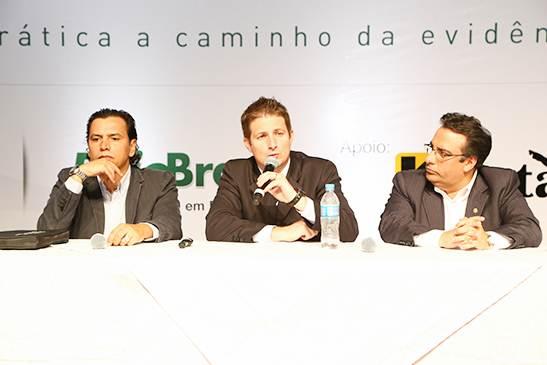 Primeiro congresso brasileiro pilates