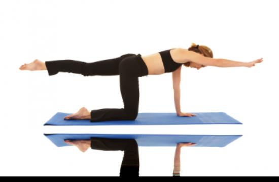 mulher-pilates-mat