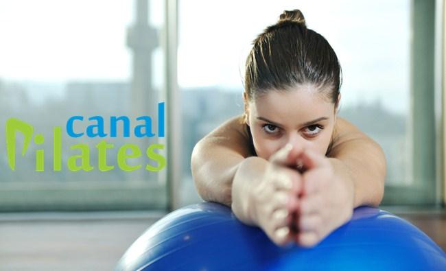 Canal Pilates está chegando!