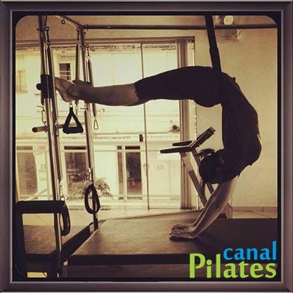 posição 2 reformer pilates