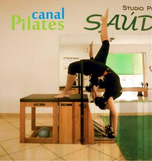 posição chair pilates