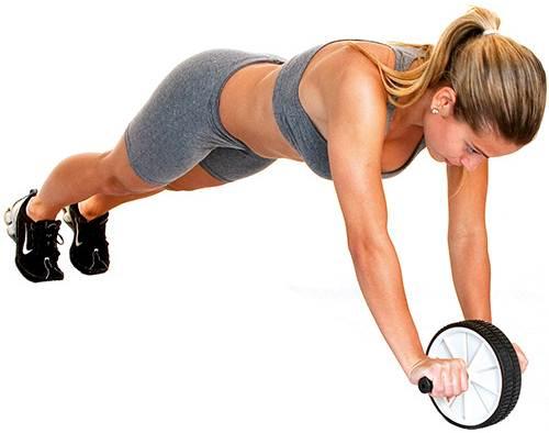 roda exercícios pilates