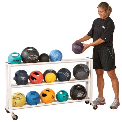 tamanhos bola medicinal