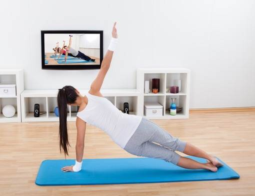 tapete pilates